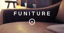 「彩りある」暮らし…アップルカンパニーの輸入家具