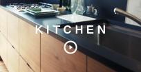 「美味しい」暮らし…アップルカンパニーのキッチン